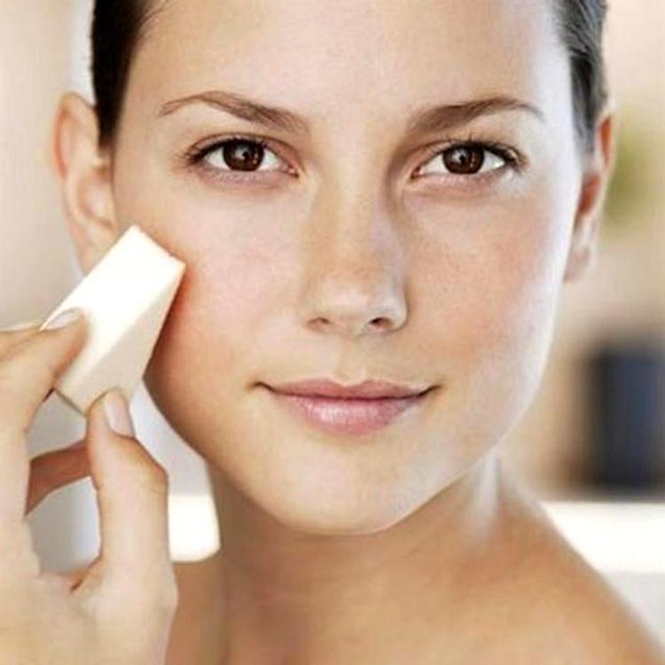Как нанести тональный крем в домашних условиях 230