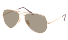 Aviator Metal II RB 3689 001/T2 Solid Evolve