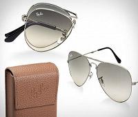 Складные очки Aviator Folding