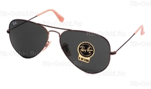 Aviator RB 3025 177