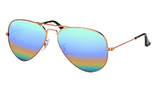 Aviator RB 3025 9018/C3 Rainbow
