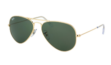 Aviator RB 3025 W3234