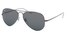 Aviator Metal II RB 3689 004/48