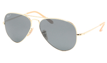 Aviator Metal II RB 3689 9064/S2