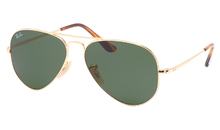 Aviator Metal II RB 3689 9147/31
