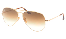 Aviator Metal II RB 3689 9147/51