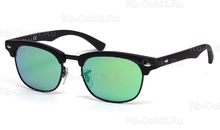 Ray-Ban 9050S 100S/3R Junior Clubmaster