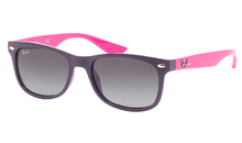 Ray-Ban 9052S 7021/8G Junior