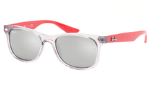 Ray-Ban 9052S 7063/6G Junior