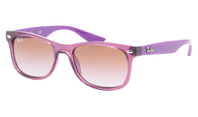 Ray-Ban 9052S 7064/68 Junior