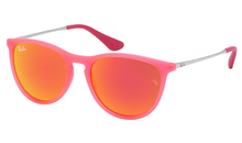 Ray-Ban 9060S 7009/6Q Junior Izzy