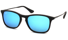 Ray-Ban 9061S 7005/55 Junior Chris