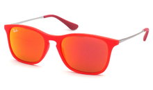 Ray-Ban 9061S 7010/6Q Junior Chris