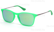 Ray-Ban 9061S 7007/3R Junior Chris