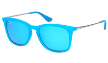 Ray-Ban 9063S 7011/55 Junior