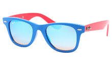 Ray-Ban 9066S 7039/B7 Junior Wayfarer