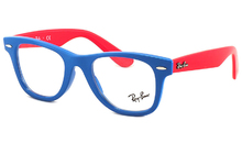 Junior Vista Wayfarer RB 9066V 3752