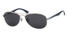 Ray-Ban 9529S 212/87 Junior