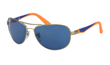 Ray-Ban 9534S 241/80 Junior