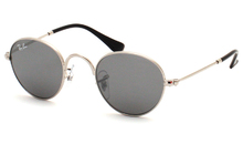 Ray-Ban 9537S 212/6G Round Junior