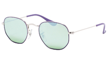 Ray-Ban 9541SN 262/30 Junior Hexagonal