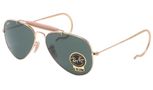 Ray-Ban 3030 L0216 Outdoorsman