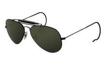 Ray-Ban 3030 L9500 Outdoorsman