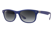 Ray-Ban 4207 6015/8G Liteforce Wayfarer