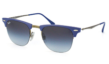 Ray-Ban 8056 165/8G Tech Light Ray Clubmaster
