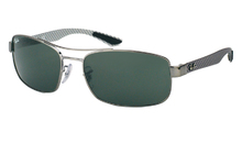Ray-Ban 8316 004 Tech Carbon Fibre