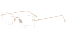 Tom Ford 5678 028 Titanium