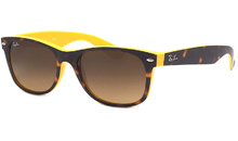 New Wayfarer RB 2132 6014/85