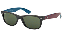 New Wayfarer RB 2132 6182