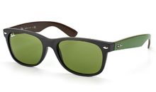 New Wayfarer RB 2132 6184/4E