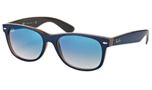 New Wayfarer RB 2132 6308/3F Color Mix