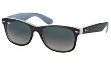 Wayfarer RB 2132 6309/71 Color Mix
