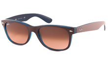 New Wayfarer RB 2132 6310/A5 Color Mix