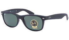 New Wayfarer RB 2132 6462/31 Color Mix