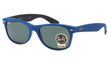 New Wayfarer RB 2132 6463/31 Color Mix