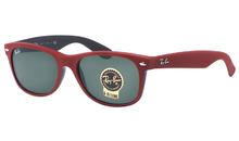 New Wayfarer RB 2132 6466/31 Color Mix