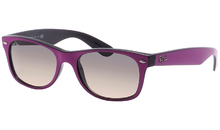 New Wayfarer RB 2132 873/32 Color Mix