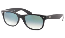 New Wayfarer RB 2132 901/3A Flash Lenses