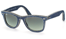 Original Wayfarer Denim RB 2140 1163/71