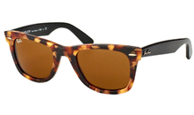 Wayfarer Distressed RB 2140 1187