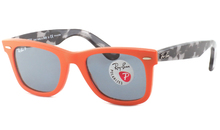 Wayfarer Pop RB 2140 1242/52