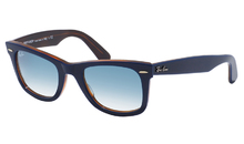 Wayfarer RB 2140 1278/3F Color Mix