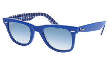 Wayfarer RB 2140 1319/3F Color Mix