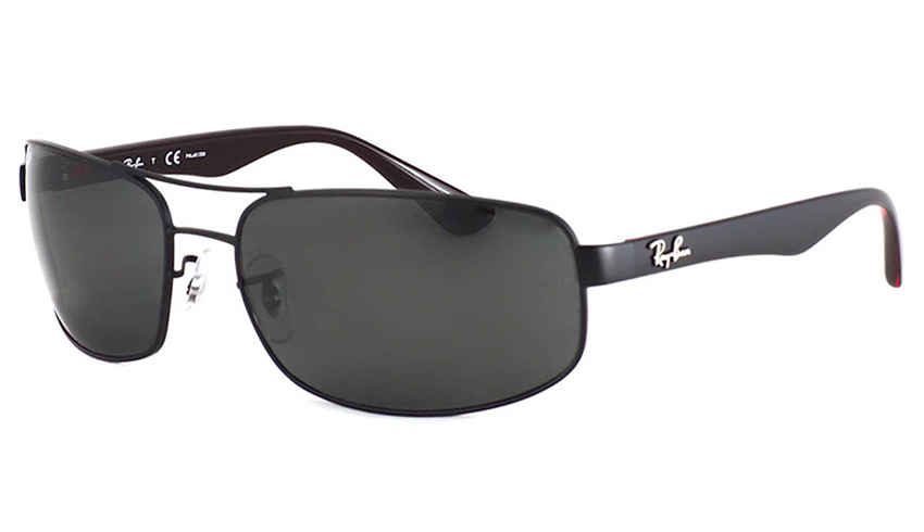 Ray-Ban 3445 006/P2 Active Lifestyle