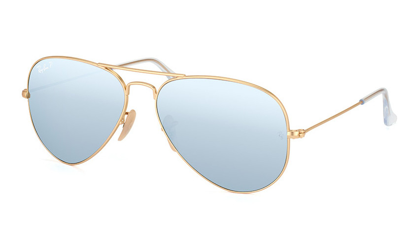 Aviator RB 3025 112/W3