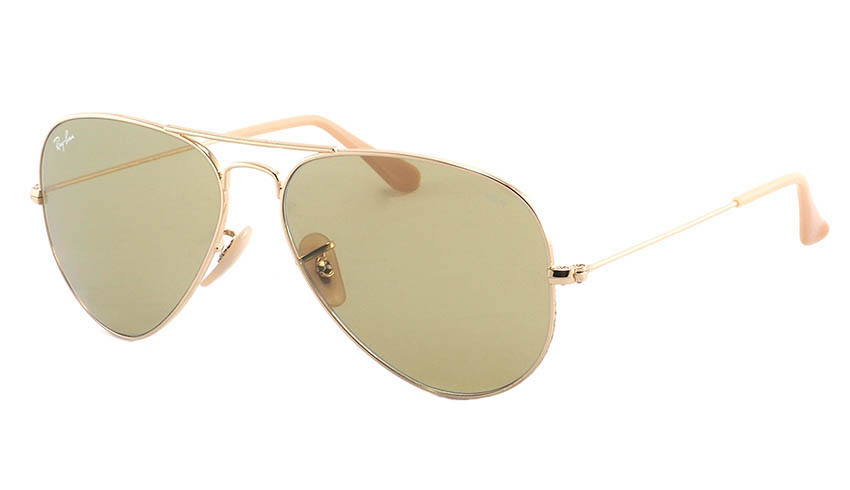Aviator Evolve RB 3025 9064/4C
